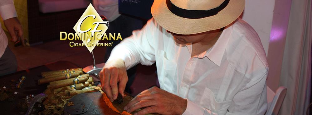Cigar Roller Vegas